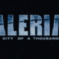 Watch the first official trailer for Luc Besson's visually stunning 'Valerian and the City of a Thousand Planets'.