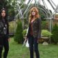 "In Shadowhunters' ""Iron Sisters"", everyone's paired up for missions - you'd think the writers set each of them on a date. Except...well, sorry Jace."