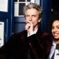 Doctor Who is back on April 15th with a new companion in the TARDIS