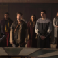 Legends of Tomorrow gets medieval this week, letting Amaya and Ray take center stage. Their stories are strong, but the episode is cluttered.