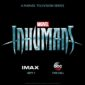 'The Inhumans' first 2 episodes of the 8-part series will premiere on IMAX screens on September 1st.