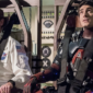 Legends of Tomorrow takes a trip to the moon, letting both Ray and Eobard be heroes if only for a moment. Meanwhile, Nate and Amaya contend with history.