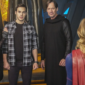 Liars are revealed on Supergirl. Some are forgiven, while others have penance to pay. Thankfully, they can work things out in song form on The Flash!