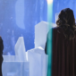 Teri Hatcher makes a perfectly sympathetic villain on this week's Supergirl, keeping Romeo away from his Juliet with only a little bloodshed.