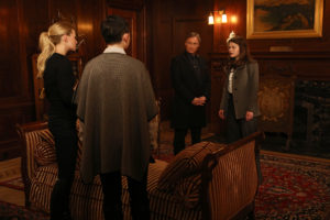 Once Upon a Time, S6 Ep16 – Mother's Little Helper
