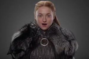 Game of Thrones HBO teaser