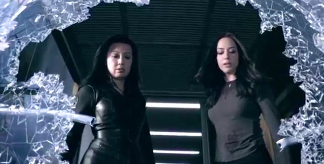 Daisy, May, Coulson, and the rest of SHIELD strike major blows against Hydra - but is it too late to stop Aida's endgame?