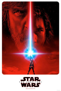 Star Wars: The Last Jedi - First Official Poster