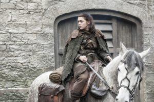 Game of Thrones, S7 Ep 2 – Stormborn