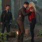 The second episode of Once Upon a Time saw the brief return of the Savior as more is revealed about how Henry ended up on an adventure with Hook and Regina.