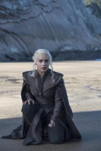 Game of Thrones, S7 Ep 1 – Dragonstone