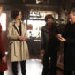 This week on Once Upon a Time, we explore the origins of the Black Fairy and Emma and Rumple learn even more about his early life.