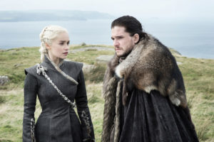 Game of Thrones, S7 ep 5 - Eastwatch