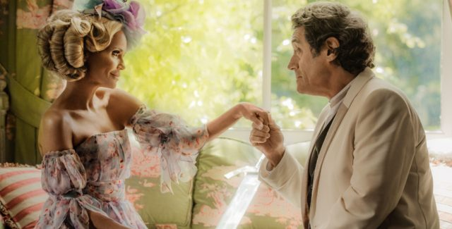 The season finale of American Gods brought together a host of powerful deities, made Shadow finally believe, and left us all on a massive cliffhanger.