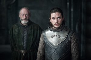 Game of Thrones, S7 Ep 3 – The Queen's Justice