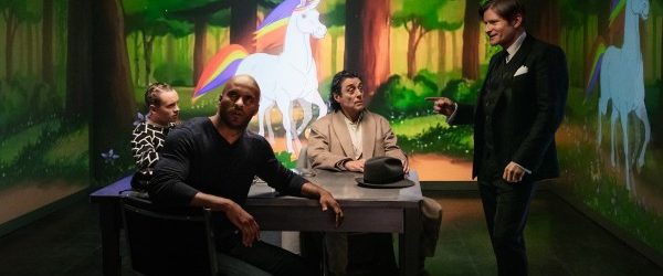 American Gods, S1 Ep 5 – Lemon Scented You