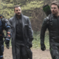 Oliver Queen returns to Lian Yu to save Team Arrow from the clutches of Adrian Chase.