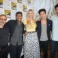 The Stitchers cast and producer were on hand at Comic Con to talk all about what to expect for the rest of the season!