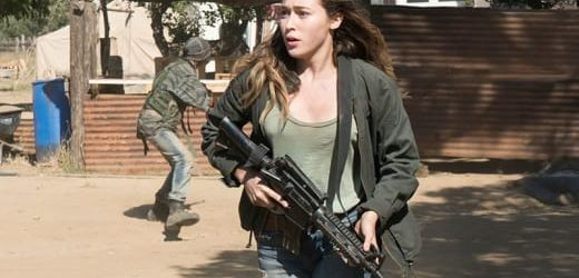 Fear The Walking Dead, S3 Ep 12 - Brother's Keeper