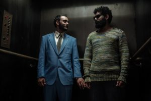American Gods, S1 Ep 3 – Head Full of Snow