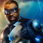 Black Lightning premiered its first trailer at CW's upfronts today, and it looks like a fun and poignant ride with some excellent acting.