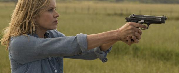 Fear the Walking Dead, S3 Eps 9& 10
