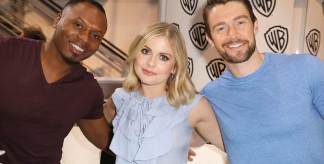 Digest this (brain) information on iZombie's Season 4! Plus, expect a familiar face to appear as a series regular in the new season!