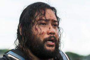 The Walking Dead, S8 Ep4 - Some Guy
