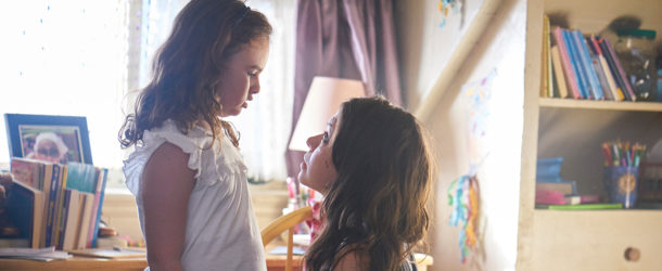 Kira and Sarah