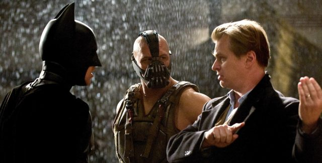 With Christopher Nolan's 'Dunkirk' making its way into theaters this week, see where we think Nolan's other films stand up against each other.