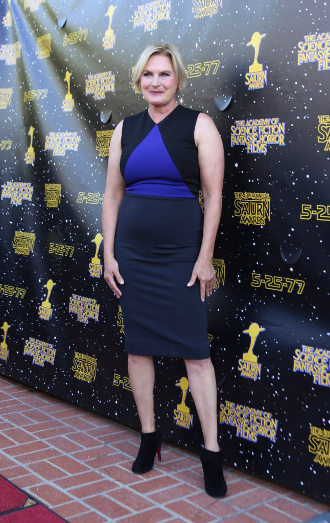 pictures Denise Crosby