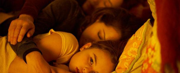 Sarah, Kira, and S