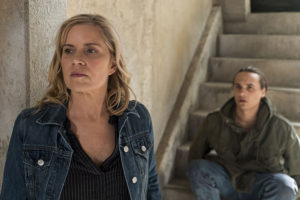 Fear the Walking Dead, S3 Ep6 – Red Dirt