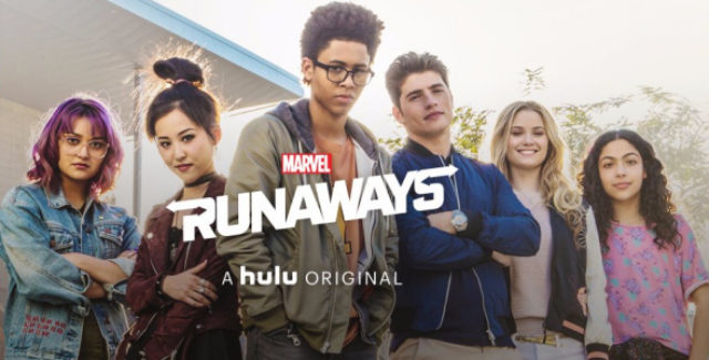 Will Karolina Dean's bisexuality be represented on Marvel's Runaways? That's the first question we wanted to ask actress Virginia Gardner.