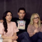 Lucifer's cast sat down with us at San Diego Comic Con to preview their characters' journeys in the third season of Fox's hit show.