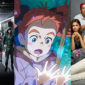 After talking DCTV spoilers, this week's podcast reviews a new Japanese film called Mary and the Witch's Flower as well as Spider-Man: Homecoming.