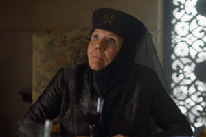 Game of Thrones Olenna Tyrell