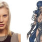 The Flash has added a new female villain, called Blacksmith, who will be played by Battlestar Galactica's Katee Sackhoff.