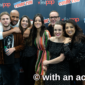 Check out what Jeph Loeb and the cast of 'SHIELD' had to say about season five, their characters, and the possibility of crossovers in the future.