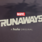 Watch the first full trailer for 'Marvel's Runaways' premiering this November 21 on Hulu.
