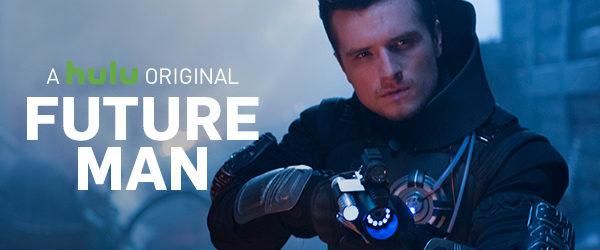 hulu future man
