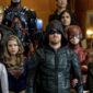 "The conclusion of The CW's epic two-night event, ""Crisis on Earth-X,"" ends with a bang as the heroes of Earth-1 take on the villains of Earth-X."