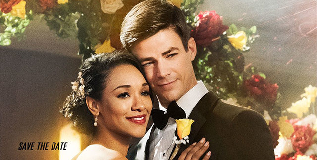 """The first full-length trailer for """"Crisis on Earth-X"""" has finally dropped, with lots of Westallen moments... and lots more Nazis."""