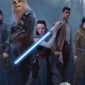 The Pop A La Carte podcast returned this week with an in-depth discussion of Star Wars: The Last Jedi and everything we loved - or didn't - about it.