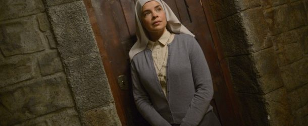 the exorcist s2 ep 8 nun mouse