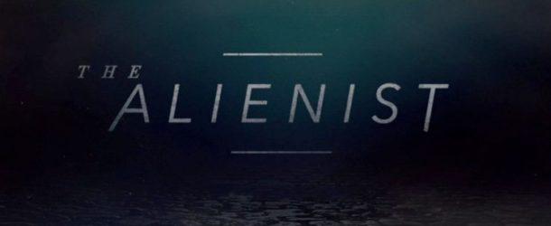 alienist tnt promo art
