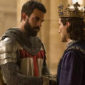 Knightfall delivers a wedding to remember in 'Hard Blows Will Banish the Sin' while getting no closer to the Holy Grail of the Templars' dreams.