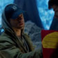 SYFY's new 'Krypton' answers questions about its premises and raises more about time travel and Adam Strange's role in the salvation of Kal-El's planet.