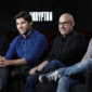 SYFY previewed their new DC series 'Krypton' at this week's TCAs, answering such questions as why there's time travel and why they included Adam Strange.