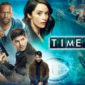 After a dramatic reversal of the series' cancellation last year, NBC's Timeless will continue its adventures through history this March.